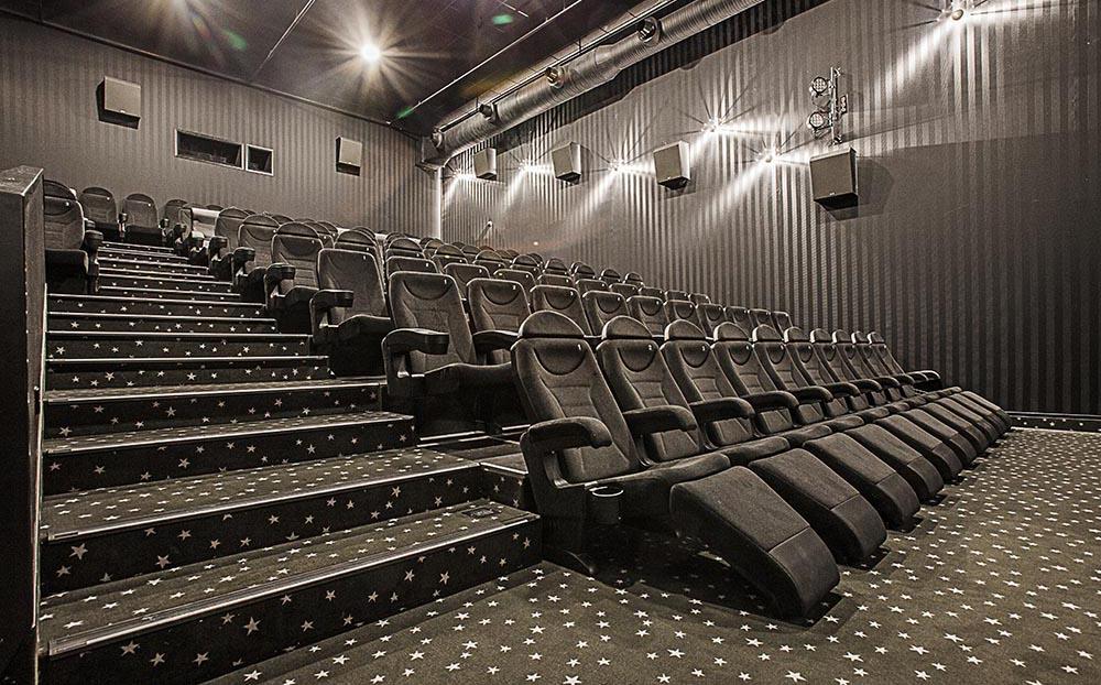 Kino Friedrichshafen