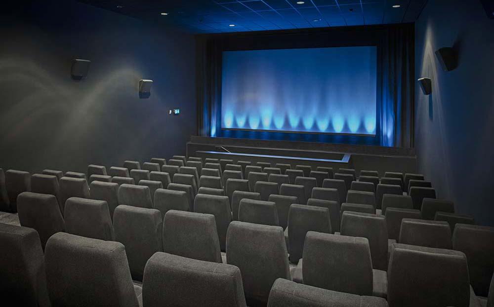 Kino Cinestar Konstanz